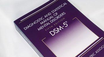 Mental disorders című könyv borítója